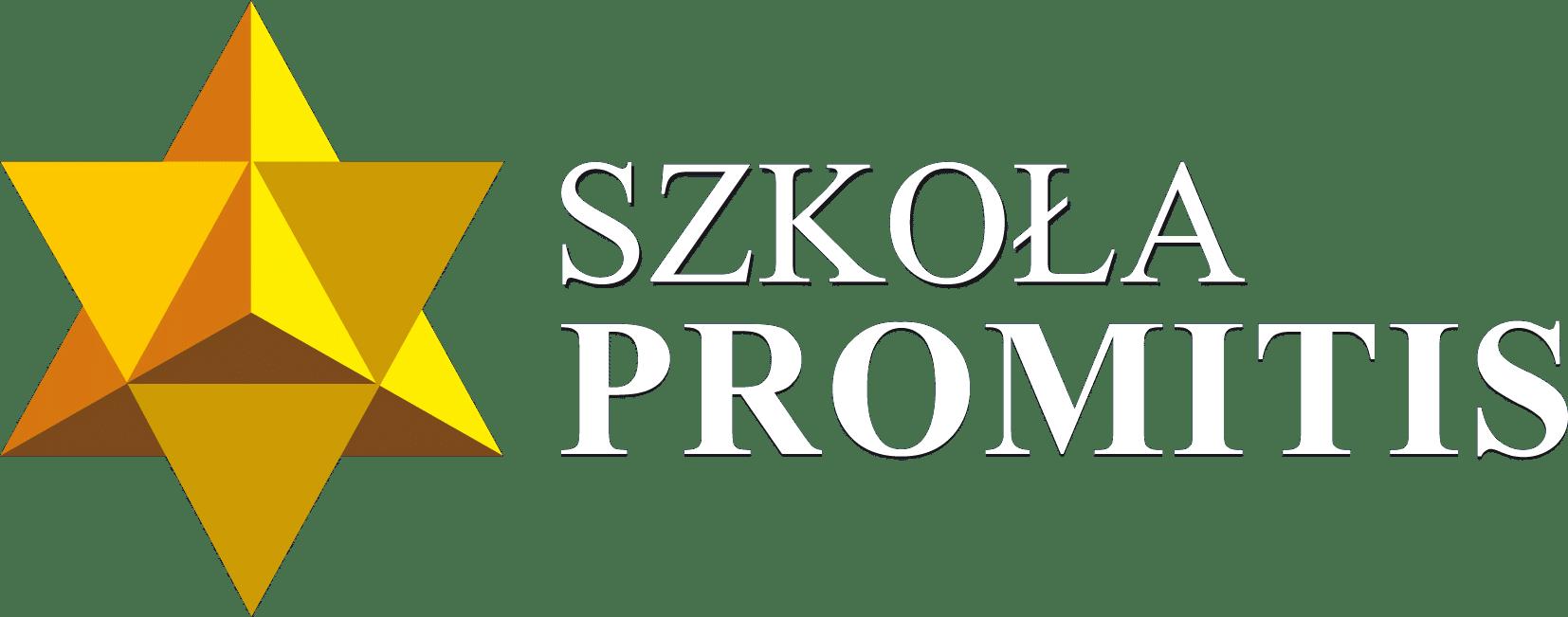 Logo_PROMITIS_Szkola_prostokat_granat